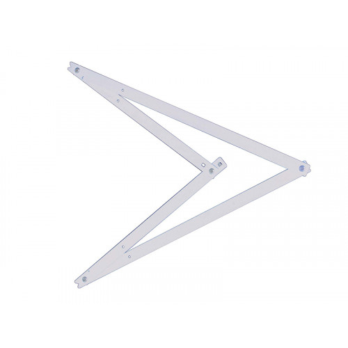 Stanley Folding Square 1220mm (48in)