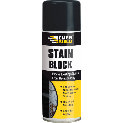 STAIN BLOCK 400ML
