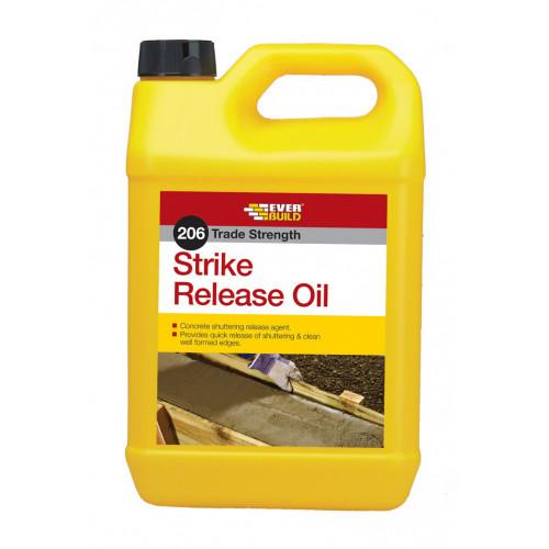 206 STRIKE RELEASE OIL 5L