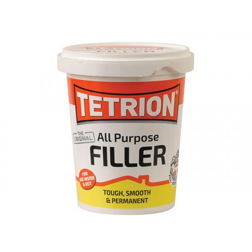 Tetrion All Purpose Ready Mix Filler 600 g Tub
