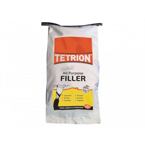 All Purpose Powder Filler Sack 10 kg