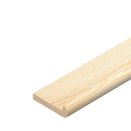 Hockey Stick 34x12