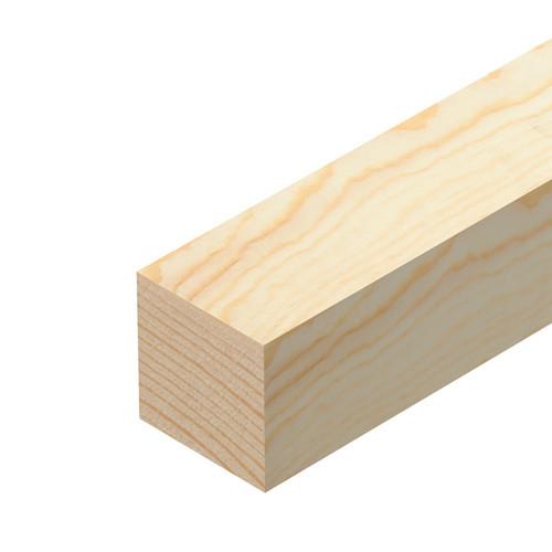 Pine Moulding 21x21