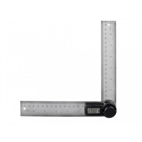 Digital Angle Rule 20cm