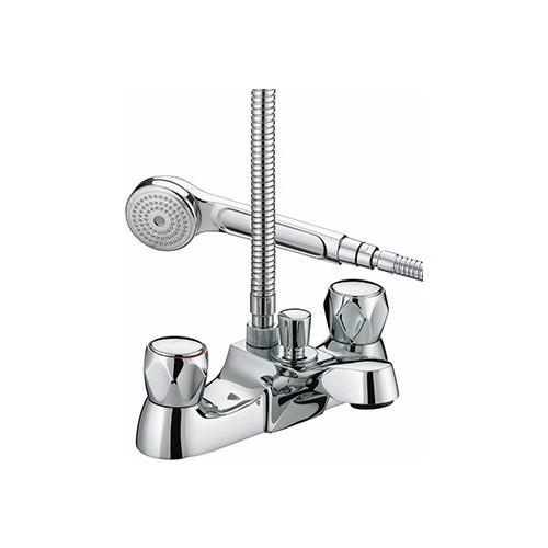 Bristan Bath/Shower Mixer Taps