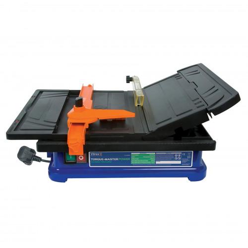 10 3402 NDE Torque Master Power Tile Cutter 450 Watt 240 Volt