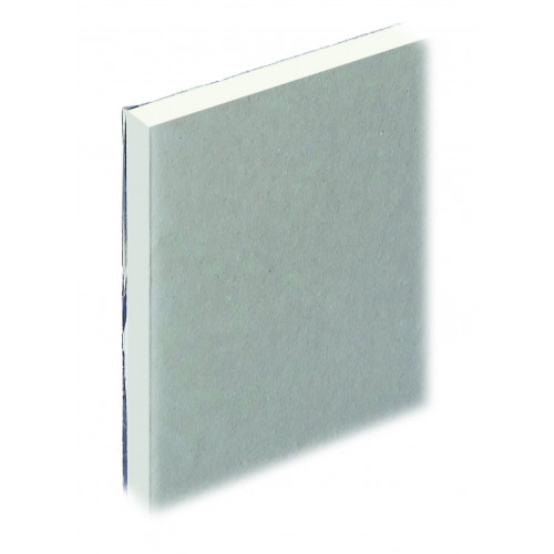 Plasterboard Foil Back2400X1200 X 12.5mm Taper Edge