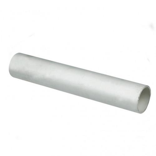 Pushfit - 3m Waste Pipe 32mm - Black