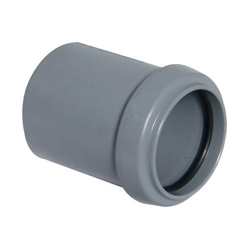 Pushfit - Reducer 40 / 32mm - Black