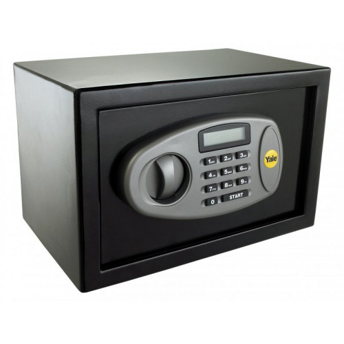 Yale Medium Digital Safe 25cm