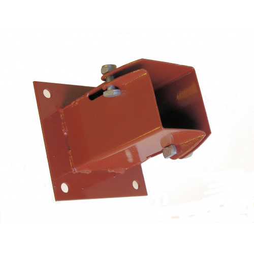 100X100MM EASYPOST BOLT-DOWN SUPPORT