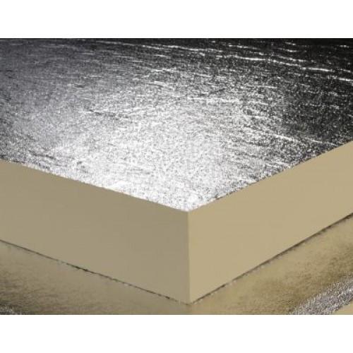 100mm PU Insulation 8 x 4