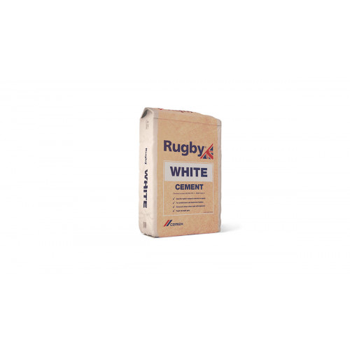 Rugby White Cement