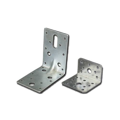 Heavy Duty Right Angle Bracket