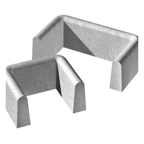 Concrete Gully Surround 9x9
