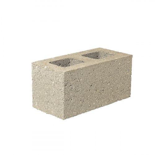 215mm Concrete Block