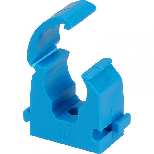 Pipe Clip Mdpe 20mm