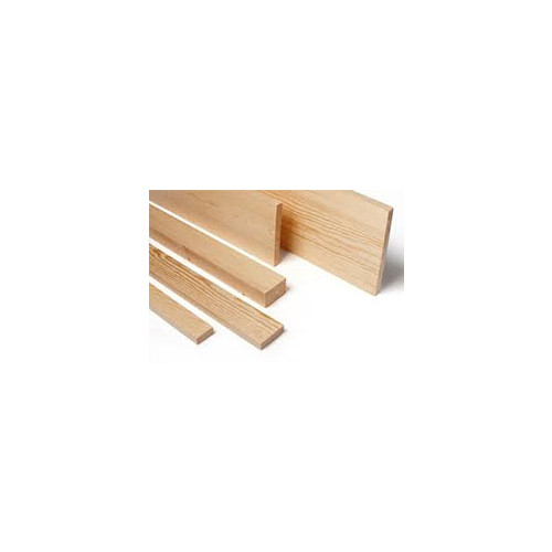 Planed All Round Timber
