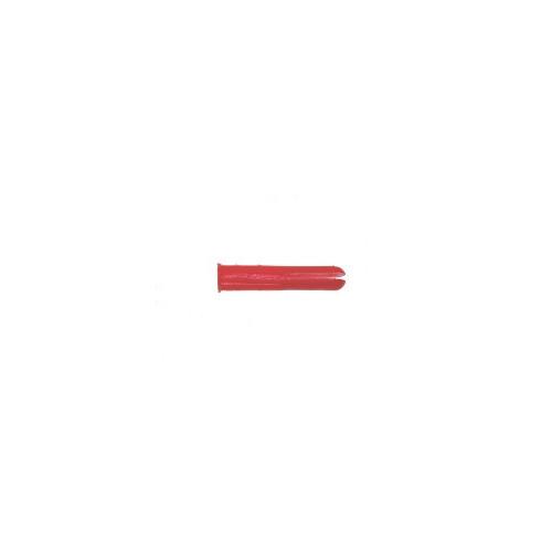 Red Wall Plug