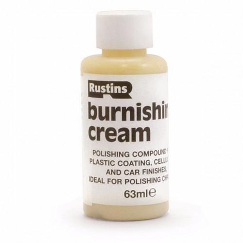 Rustins Burnishing Paste