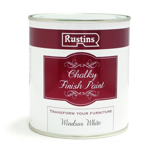 Rustins Chalky Finish Paint