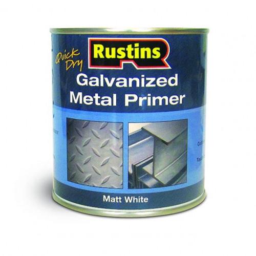 Rustins Galvanise Primer