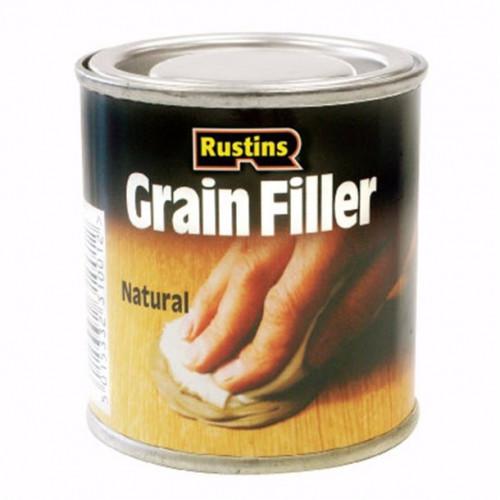 Rustins Grain Filler