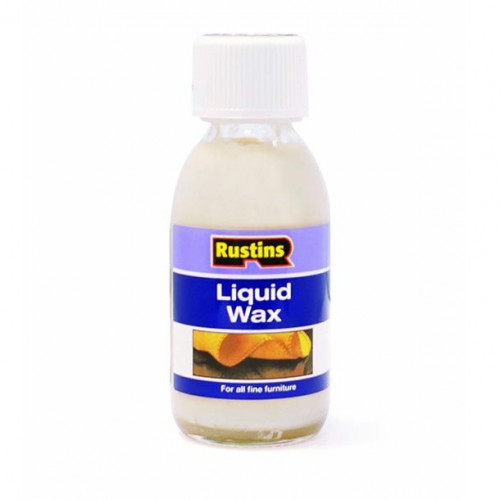 Rustins Liquid Wax