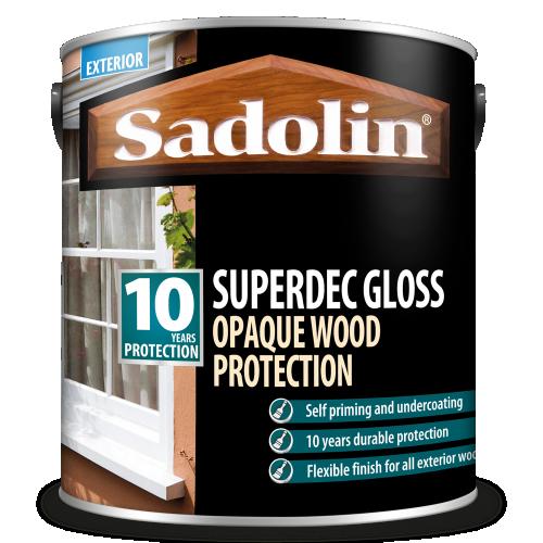 Sadolin Superdek