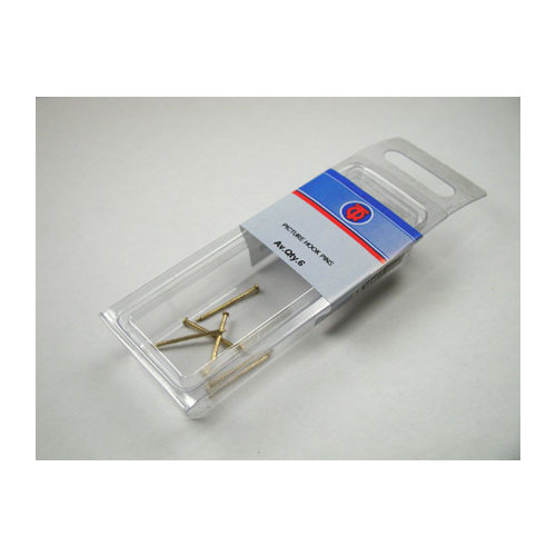 Picture Hook Pins