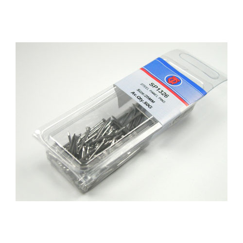 Panel Pins 40mm