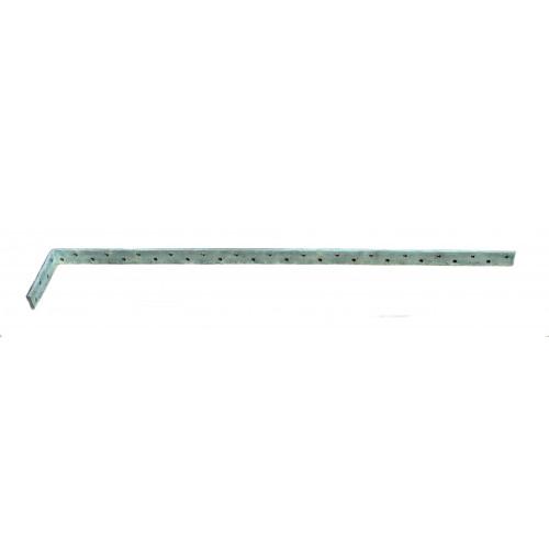 1200 Horizontal Strap 5mm Bent at 150mm